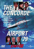 THE CONCORDE AIRPORT `79 (Japan Version)