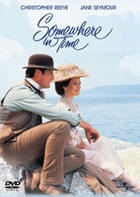 Somewhere In Time (DVD) (First Press Limited Edition) (Japan Version)