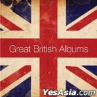 Great British Albums (20CD Box Set) (UK Version)