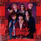 ANTI-HERO'S  (Normal Edition) (Japan Version)
