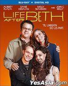 Life After Beth (2014) (Blu-ray + Digital) (US Version)
