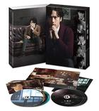 Shinryochu - in the Room - Blu-ray Box Deluxe Edition (Blu-ray)(Japan Version)