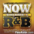 Now R&B Volume 1 (2CD)