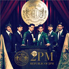 Republic of 2PM (Normal Edition)(Japan Version)