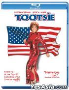 Tootsie (1982) (Blu-ray) (Hong Kong Version)