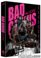 Bad Genius (Blu-ray) (First Press Limited Edition) (Korea Version)