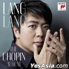 Lang Lang - The CHOPIN Album (Korea Version)