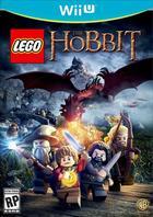 LEGO The Hobbit (Wii U) (US Version)