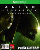 Alien Isolation (Japan Version)