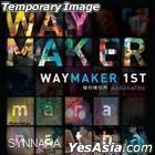 Way Maker - Maranatha