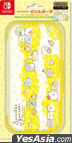 Nintendo Switch Lite Character EVA Pouch Sumikko Gurashi (黃色) (日本版)