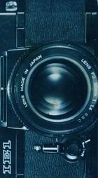 SCREEN CLEANERS : 電話清潔貼 (相機)