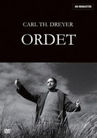 Ordet  (DVD) (Japan Version)