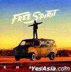 Free Spirit (EU Version)