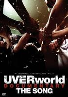 UVERworld DOCUMENTARY THE SONG (Normal Edition)(Japan Version)
