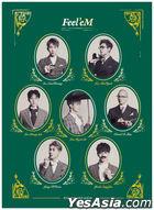 BTOB Mini Album Vol. 10 - Feel'em