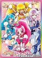 Character Sleeve : Precure All Stars Spring Carnival HeartCatch! Precure (EN-038)