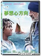 The Boat Builder (2017) (DVD) (Taiwan Version)