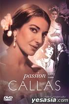 Passion CALLAS (Korean Version)