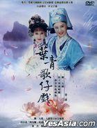 Xie Qing Ge Zi Xi Vol.2 (DVD) (End) (Taiwan Version)
