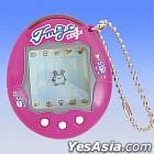 Tamagotchi  Plus - Pink Yell