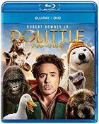 怪醫D老篤 [Blu-ray + DVD] (日本版)