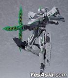 MODEROID : Shinkansen Deformation Robot SHINKALION Shinkalion E3 Tsubasa Iron Wing