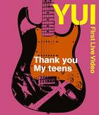 Thank you My teens [Blu-ray] (Japan Version)