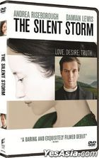 The Silent Storm (2014) (DVD) (Hong Kong Version)