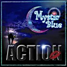 Mystic Blue (Japan Version)