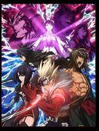 Anime Arad : Gyakuten no Gia Original Soundtrack  (Japan Version)