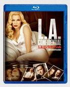 L.A. CONFIDENTIAL (Japan Version)