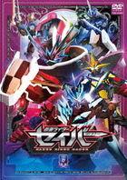 Kamen Rider Saber Vol.6  (DVD) (Japan Version)