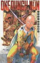 One-Punch Man Hero Encyclopedia