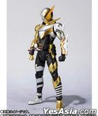 S.H.Figuarts : Masked Rider Build Trial Form (Rabbit Dragon) (Limited)