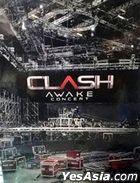 Clash : Awake Concert (2DVD) (Thailand Version)