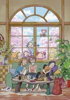 Looking for Magical Doremi (Blu-ray) (Japan Version)