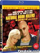 Natural Born Killers (Blu-ray) (Director's Cut) (Korea Version)