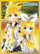 Character Sleeve Collection Mat Series : Kagamine Rin & Ren (No.MT087)
