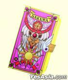 Card Captor Sakura : Sakura Card Case Pouch