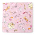 Cardcaptor Sakura 浴巾 (裁缝图案)
