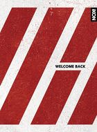 WELCOME BACK (2CD+2DVD +PHOTOBOOK) (豪华版)(日本版)