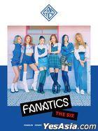 Fanatics Mini Album Vol. 1 - The Six + Poster in Tube