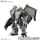 Figure-rise Standard Amplified : Digimon Adventure 02 Black War Greymon