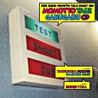 Web Radio Momotto Talk Digest CD 9: Momotto Talk Gakugaku CD (Japan Version)