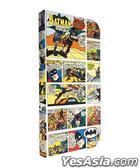Batman : iPhone 6 Flip Case (Magnet Type) Comic (BTM-44A)