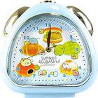 Sumikko Gurashi Alarm Clock (Blue)