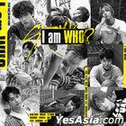 Stray Kids Mini Album Vol. 2 - I am WHO (Random Version)