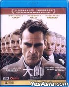 The Master (2012) (Blu-ray) (Hong Kong Version)