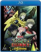 劇場版 TIGER & BUNNY -The Rising- (英文字幕) (Blu-ray) (普通版)(日本版)